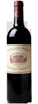 PAVILLON ROUGE (SUBSKRIPTION) Château Margaux 2017