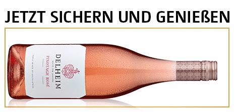 Delheim Rosé