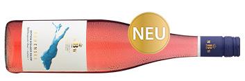 MvB Bodensee Spätburgunder Rosé