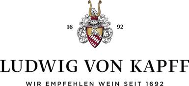 Ludwig von Kapff - Wir empfehlen Wein seit 1692