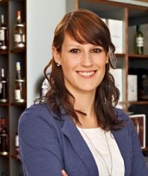 Annemarie Hannig, Assistenz Online-Marketing bei Ludwig von Kapff