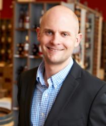 Hendrik Kopp, Leiter Direkt-Marketing bei Ludwig von Kapff