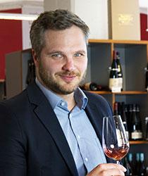 Lars Kaniok, Leiter Online-Marketing bei Ludwig von Kapff