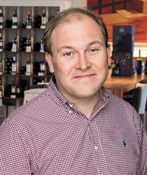 Markus Stein - Leiter Einzelhandel bei Ludwig von Kapff