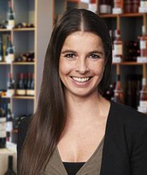Nicole Hortig, Online Marketing Managerin bei Ludwig von Kapff