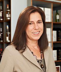 Petra Schnisa, Assistenz im Direkt-Marketing