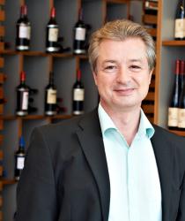 Ulrich Breitenstein, Telefonverkäufer bei Ludwig von Kapff