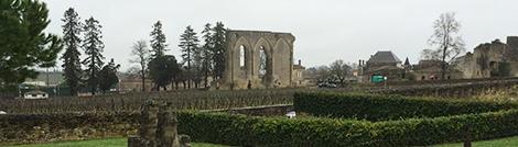 En Primeur 2014 - Unterwegs am rechten Ufer der Gironde