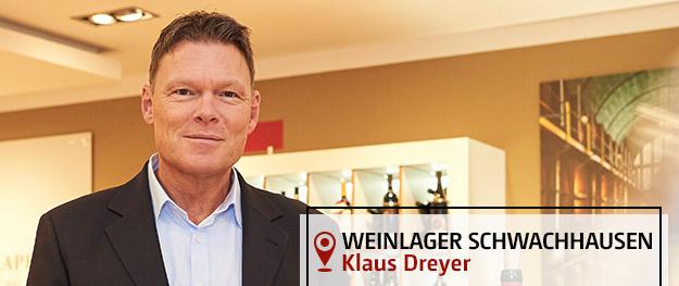 Weinlager Schwachhausen