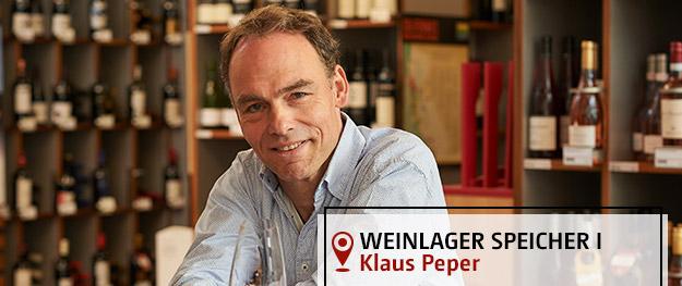 Weinlager Bremen