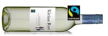 2016 Kleine Rust Chenin Blanc Sauvignon Blanc