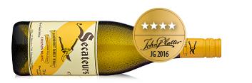 2016 AA Badenhorst Secateurs Chenin Blanc