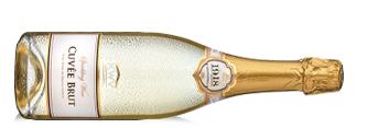 KWV Sparkling Wine