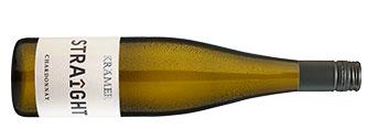 2016er Krämer Straight Chardonnay