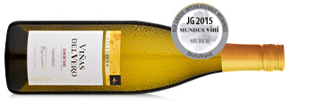 2015er Vinas del Vero Chardonnay