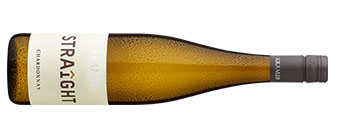 2016 Krämer Straight Chardonnay