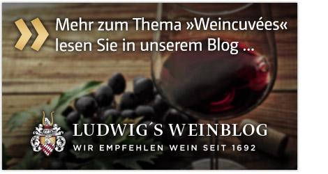 Blogbeitrag Weincuvée