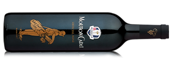 Rothschild Mouton Ryder Cup edition