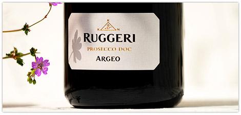 Ruggeri Argeo Prosecco