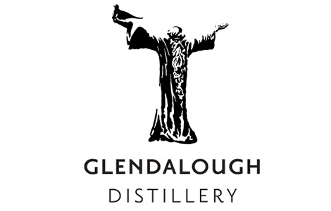 Sankt Kevin von Glendalough