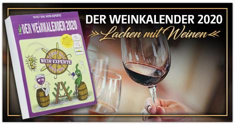 Weinkalender 2020