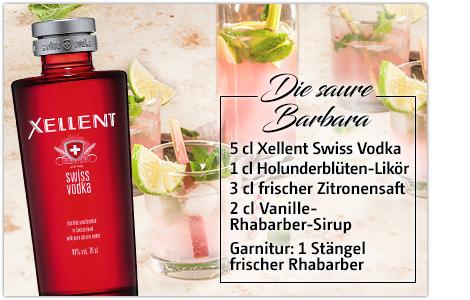 Unsere Cocktail-Empfehlung