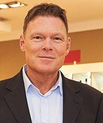 Filialleiter Schwachhausen Klaus Dreyer