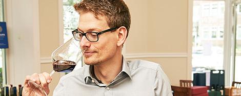 Michael Wilpsbäumer - Weinlager Am Stadtpark
