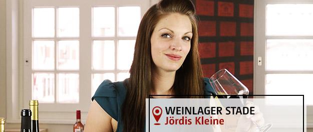 Weinlager Stade