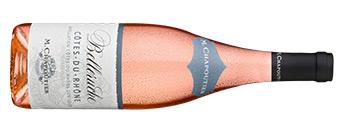 2019 Chapoutier »Belleruche« Rosé