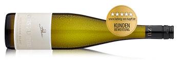 """2017 Diehl Sauvignon Blanc """"eins zu eins"""""""