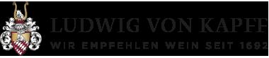 Weinversand Ludwig von Kapff